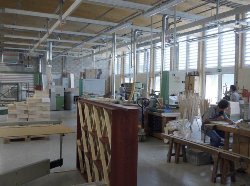 Atelier 2  I