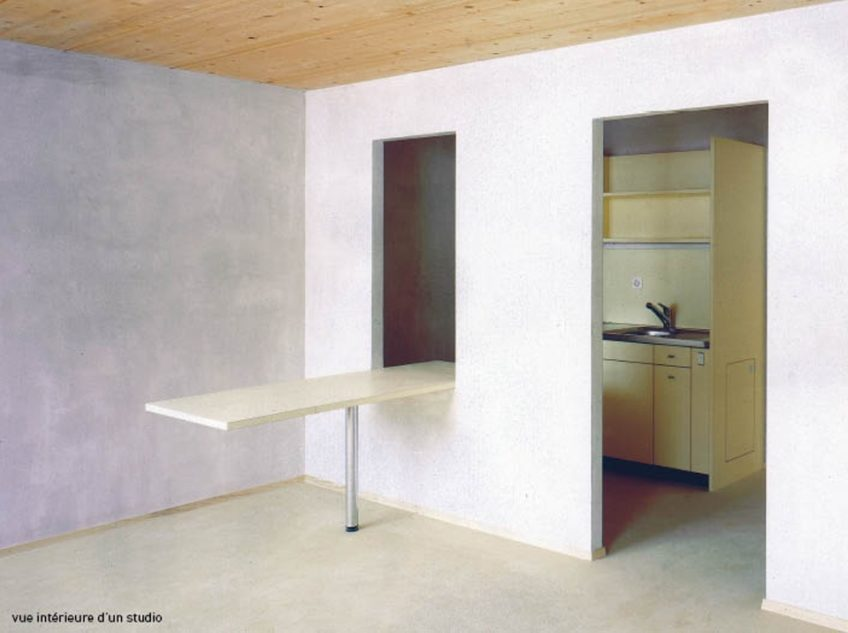 Ocf 21  Vue Interieure Dun Studio  I