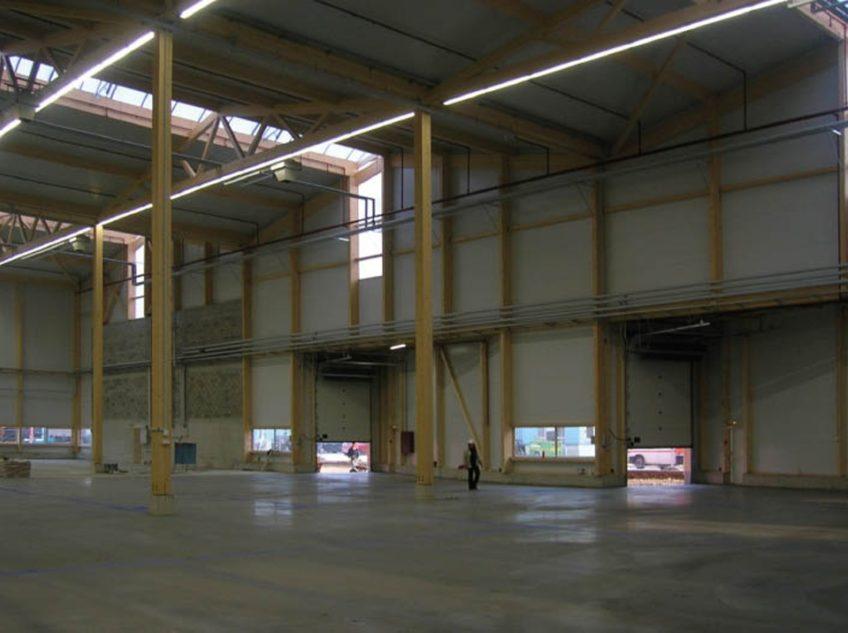 Interieur 3  I