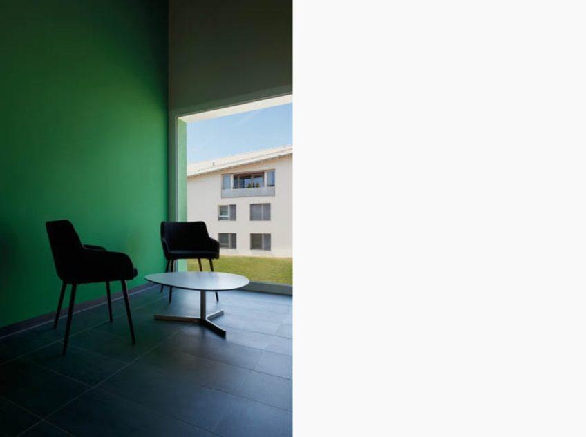 Net  Salon Communautaire Vert  I