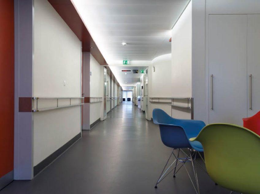 Corridor 2  I