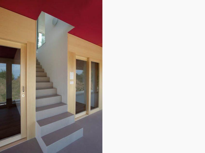 Morl  Escalier  I