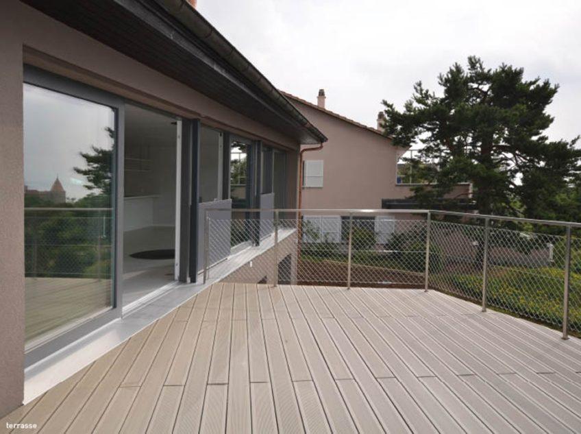 Pan  6 Photo N0347 Terrasse